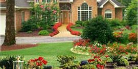 Ландшафтный дизайн загородного дома – принципы для достижения максимального эффекта