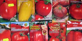 Какие семена томатов самые лучшие – получаем богатый урожай!