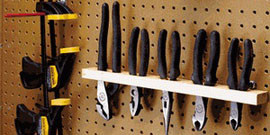 Инструмент для домашней мастерской