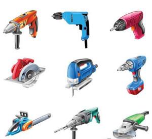 Механизированные и ручные инструменты – что приобрести? фото