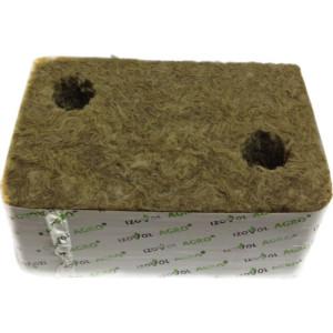 Фото каменной ваты для проращивания семян, freegrower.com