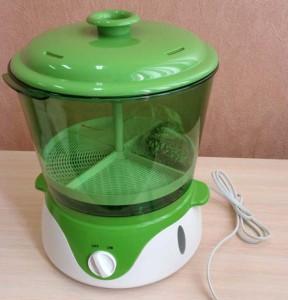 Фото устройства для проращивания семян, rediska.com.ua