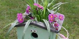 Клумбы в саду своими руками – воплощаем в жизнь идеи!