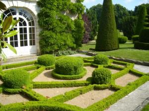 Садовый дизайн своими руками или как выбрать стиль?