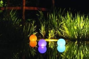 Уличные фонари для дачи: типы и разновидности фото
