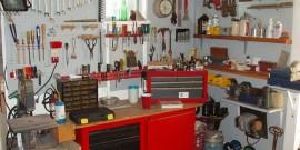 Как оборудовать мастерскую – важные правила и рекомендации