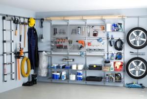 Как оборудовать мастерскую для своего работника?