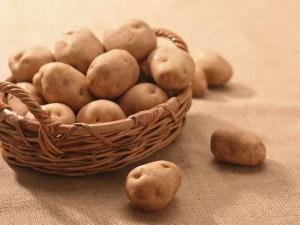 Фото про хранение картофеля, narodnye-sredstva.ru