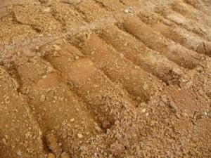 Фото суглинистой почвы, arbuz-kuban.ru
