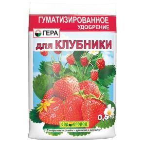 Фото органических удобрений для клубники, dom-sad.ru