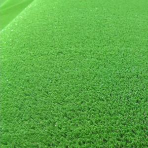 На фото - декоративный газон, linoleum-kovrolin.ru
