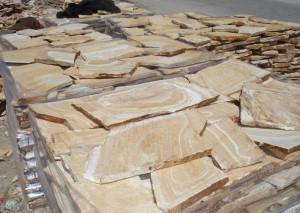 Фото натурального камня для дорожек, board.com.ua
