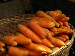 Фото моркови для длительного хранения, refunits.com