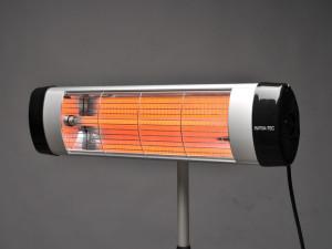 Отопление садового домика электроэнергией фото