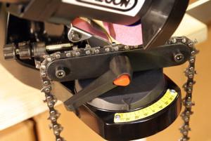 Как правильно точить цепь бензопилы – инструмент подскажем сам! фото
