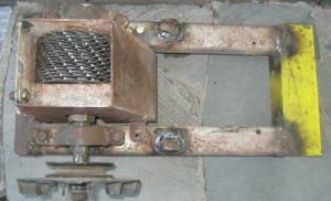 Многопрофильный агрегат – что к чему приваривать