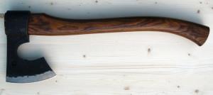 Современные виды топоров и их назначения фото