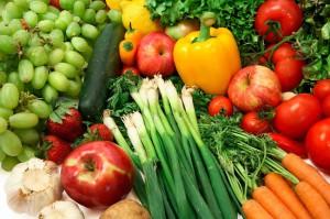 Как правильно выбирать фрукты и овощи?