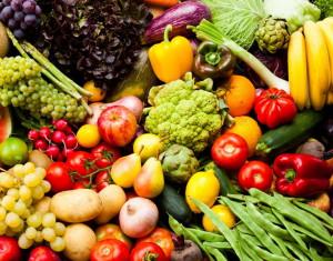 Как правильно выбирать фрукты и овощи? фото