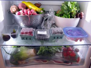 Хранение овощей, фруктов и плодов в домашних условиях зимой: на кухне и балконе