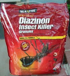 На фото - средства от муравьев, ddgnevada.com