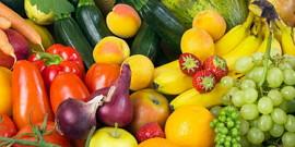Хранение овощей и фруктов – методы и технологии
