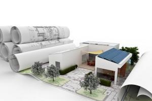 На фото - как правильно выбрать земельный участок, gigamark.com