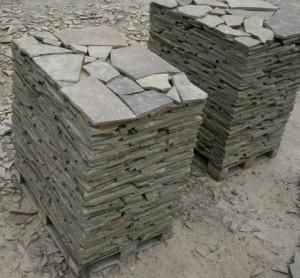 Выбор материала или плиты для дорожек на даче