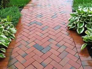 Фото про то, как выбрать тротуарную плитку, midlandslandscapers.com