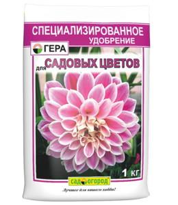 На фото - минеральное удобрение для гвоздик, sad-ogorod.ru