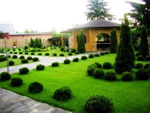 Дизайн дома и ландшафтный дизайн – доверить профессионалам?