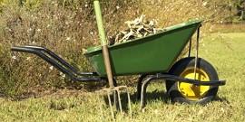 Садовая тележка – работаем в огороде со всеми удобствами