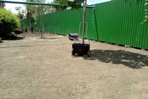 Подготовка почвы – залог хорошего роста