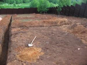 Подготовка почвы – залог хорошего роста фото