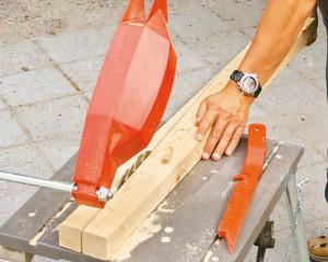 На фото - изготовление садовой мебели из дерева своими руками, womanadvice.ru