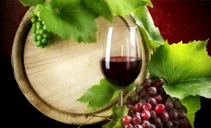 Фото вина из винограда Изабелла, womanonly.ru