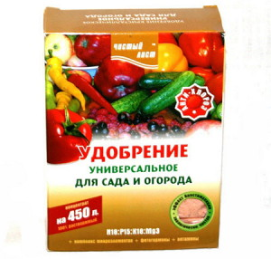 Фото удобрения для сада и огорода, greensad.com.ua