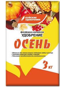 Фото калийно-фосфорной смеси Осень, bhz.kosnet.ru