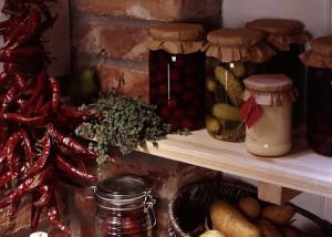Хранение корнеплодов – если есть погреб