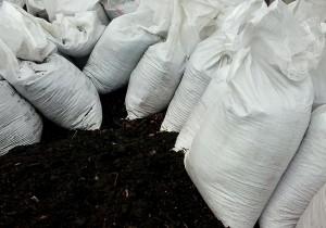 Фото торфа для укрывания осенних цветов, avito.ru