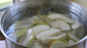 Компот из груш на зиму – простые рецепты фото