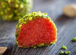 Кизил – разнообразная консервация и десерты фото
