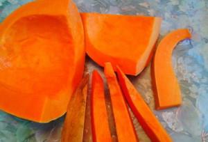 Консервация тыквы – рецепты компота с добавлением специй и лимона фото