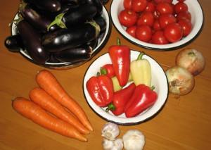Необходимые ингредиенты – изучаем рецепт фото
