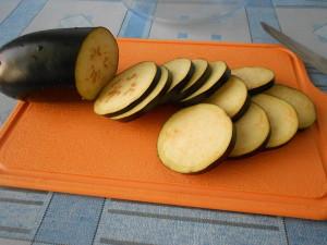 Рецепт консервации баклажанов Огонек на зиму