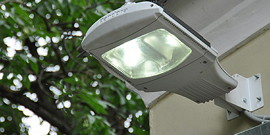 Лампы для уличных фонарей – прогресс уличного освещения