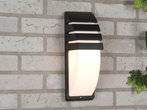 Наружное освещение дома или коттеджа – расставляем приоритеты фото