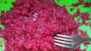 Хреновина из свеклы – рецепт народного блюда на зиму фото