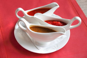 Ткемали из сливы на зиму – рецепт приготовления