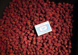 Компот из боярышника: рецепт для вашего здоровья